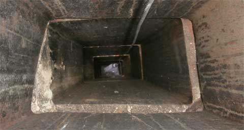 Chimney-Inspections