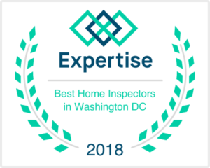 expertise home inspection award
