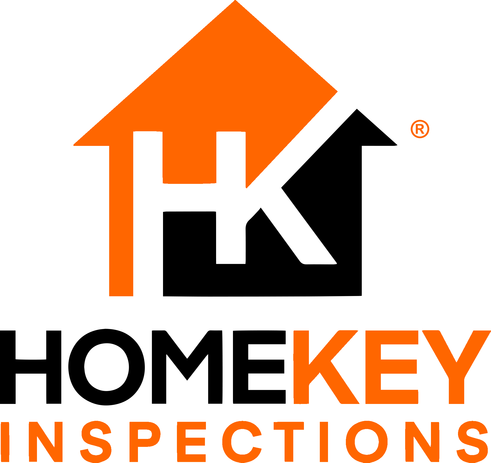 home key inspections logo