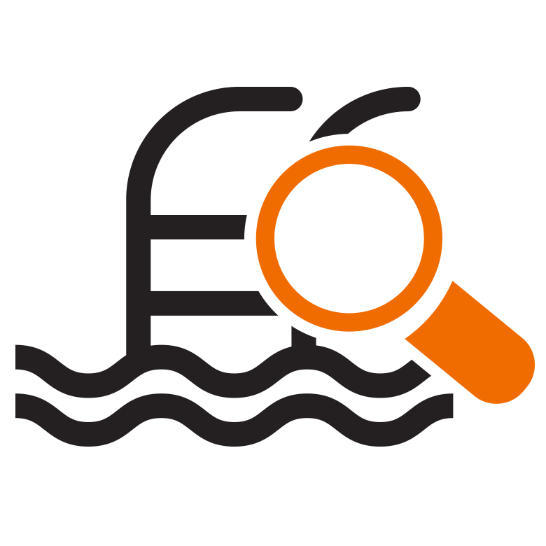 Pool Inspections icon