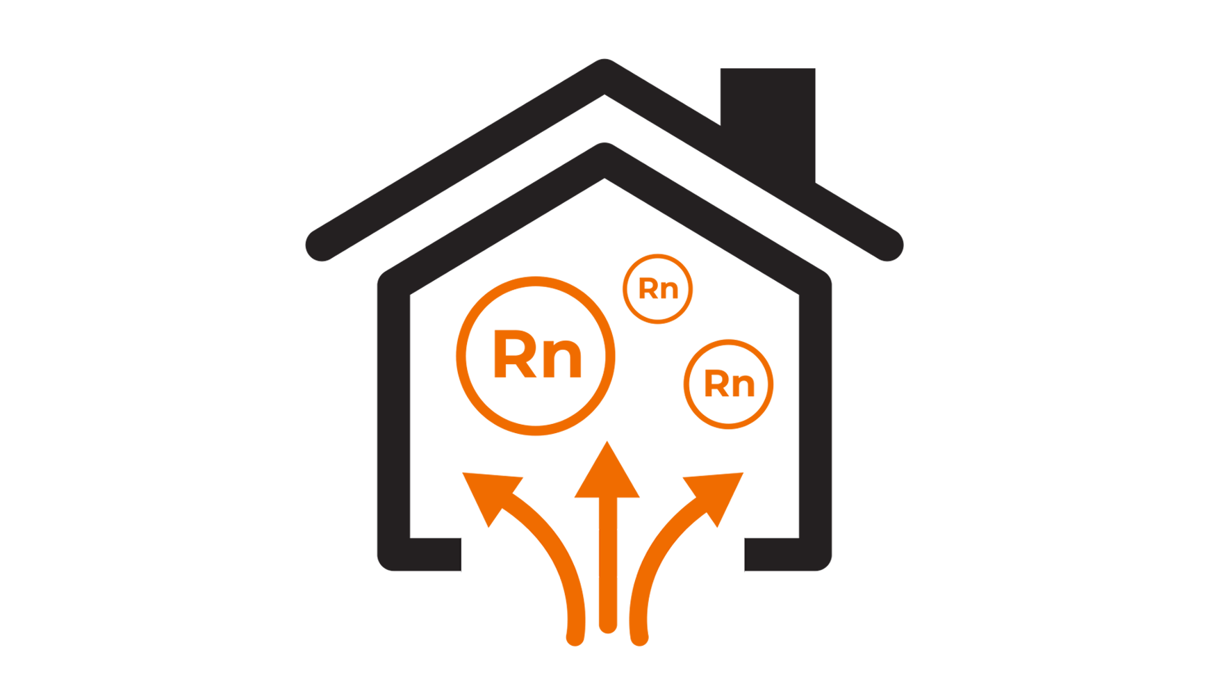radon testing icon northern virginia