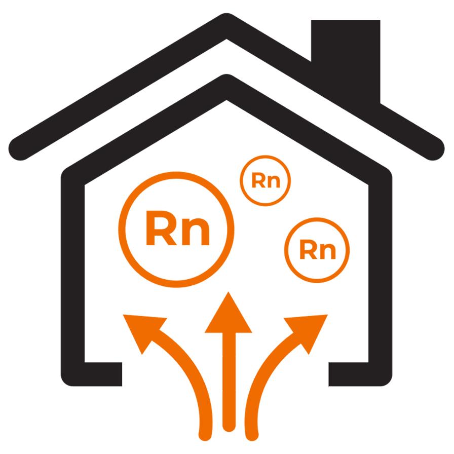 Radon Testing icon