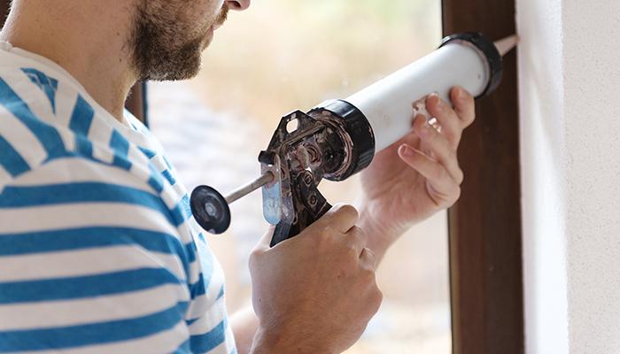 home maintenance fairfax county