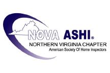 NOVA ASHI - Northern Virginia Chapter of American Society of Home Inspectors