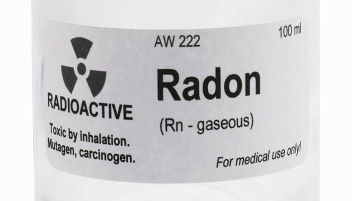 Information about radon
